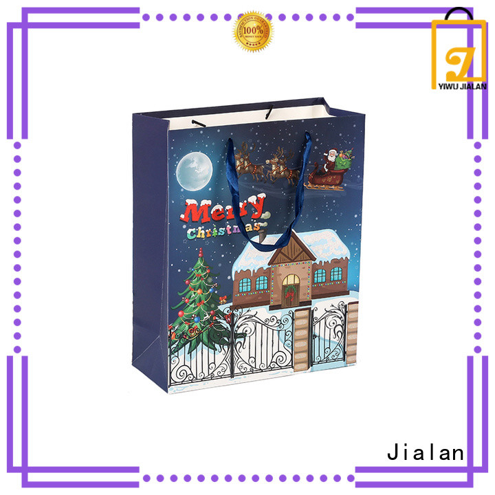 paper gift bags great for packing birthday gifts Jialan