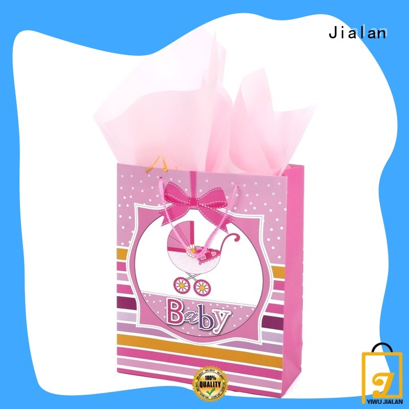 Jialan gift bags indispensable for