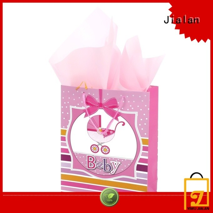 Jialan gift bag very useful for holiday gifts packing
