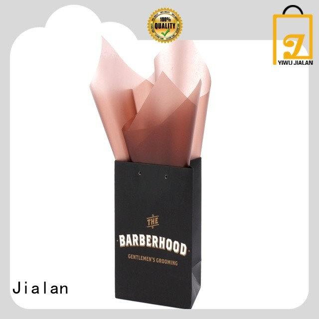 Jialan professional paper gift bags great for packing birthday gifts