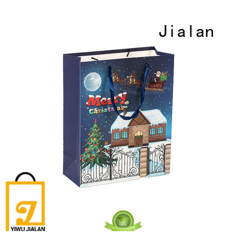 Jialan good quality gift wrap packing gifts