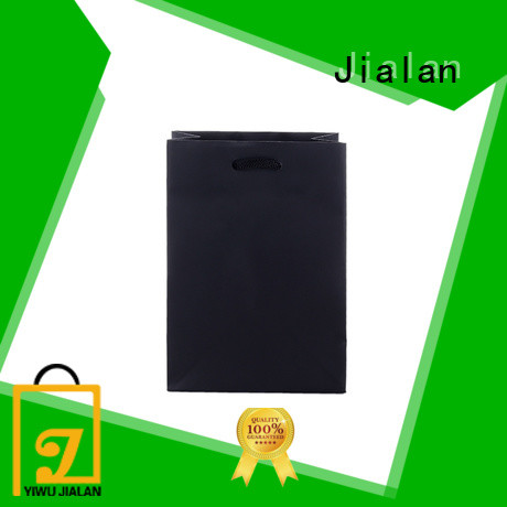 Jialan paper gift bags ideal for packing gifts