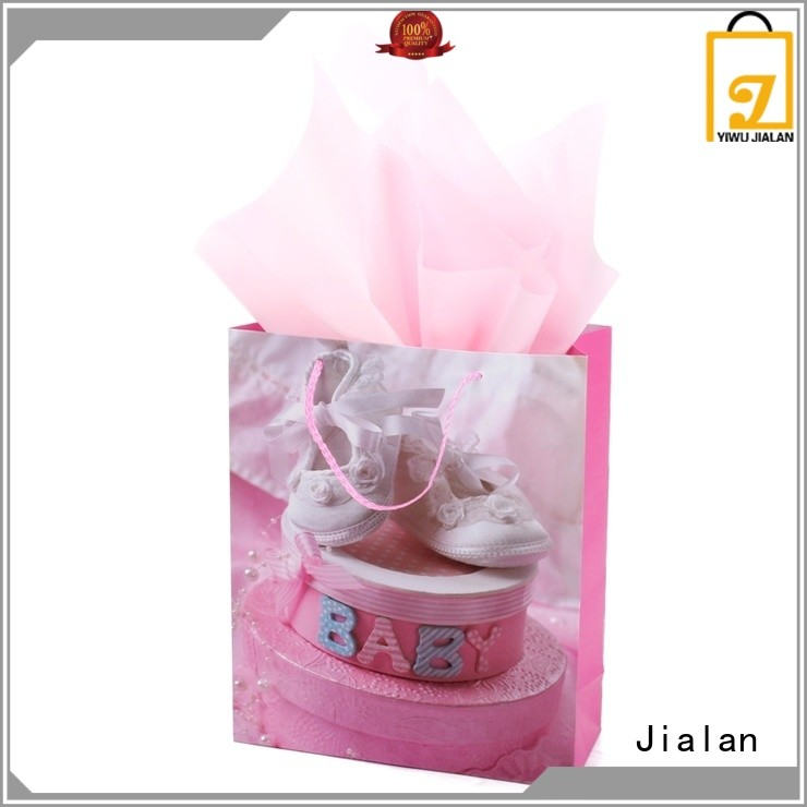 Jialan gift bags very useful for holiday gifts packing