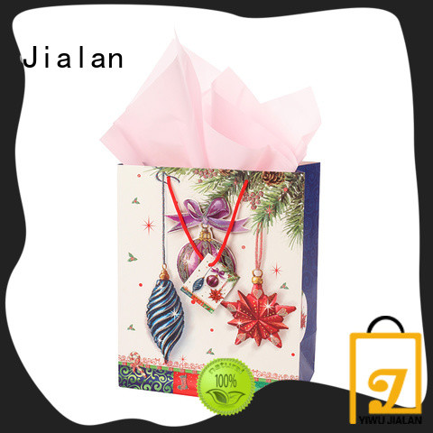 cost saving paper gift bags satisfying for holiday gifts packing