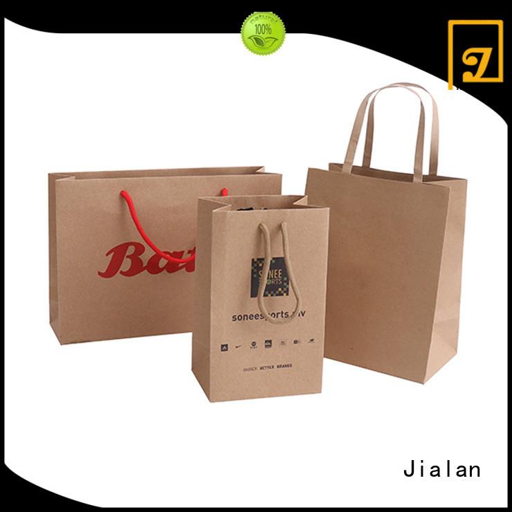 high grade paper bag gift loading